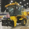 Snow removal experts check out some of the newest, biggest machines