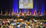 National Rural Letter Carriers General Session